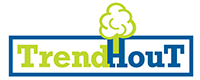 Trendhout logo