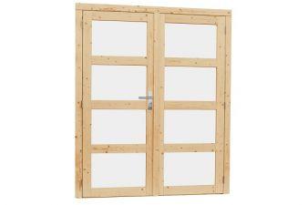 Deur woodvision