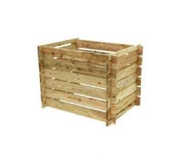 Woodvision Compostsilo 70x70x97 cm