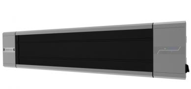 Heater wand/hang model 23x109 cm
