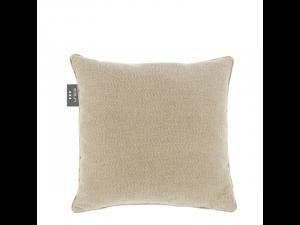 Cosipillow knitted savane coconut warmte kussen 50x50 cm