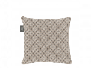 Cosipillow knitted Raffia warmte kussen 50x50 cm