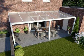 Verasol greenline veranda polycarbonaatdak 800x250 cm