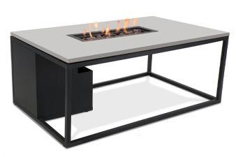 Cosiloft 120 zwart grijs