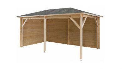 Paviljoen P3050 520x318 cm