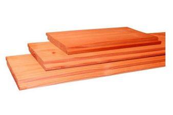 Woodvision halfhouts rabat