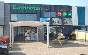 Van Kooten Tuin & Buiten Leven Locatie Strijen