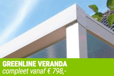 Greenline Veranda's